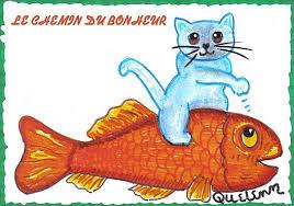 """Résultat de recherche d'images pour """"couple avec poisson rouge"""""""