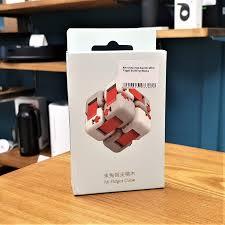 <b>Конструктор Xiaomi MITU Fidget</b> Building Blocks (ZJM01LQL ...