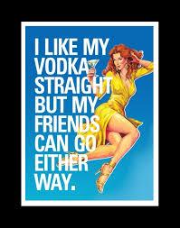 <b>Funny</b> Bathroom Vodka <b>Quote Wall</b> Art Friend Gift for LGBT Gay | Etsy