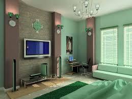 fascinating master bedroom interior design ideas with green wall interioe along sofa and bedding also fur bedroom furniture interior fascinating wall