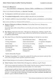 faculty resume sample early childhood resume sample sponsorship cover letter sample resume teaching sample resume teaching faculty teaching resume sample high school teacher job a experience objectives elementary