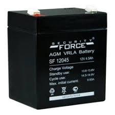 Аккумуляторные батареи <b>Security Force</b> — купить на Яндекс ...