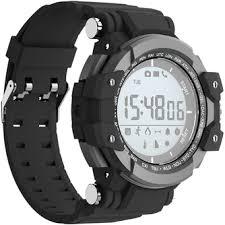 Купить <b>Умные часы JET Sport</b> SW3 Black по выгодной цене в ...