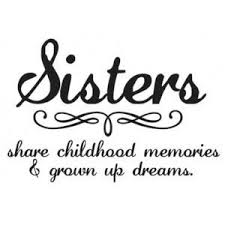 Sisters Quotes Images, Pictures for Whatsapp, Facebook and Tumblr