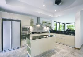 beautiful white kitchen cabinets: modern white kitchen whitemodernkitchen modern white kitchen
