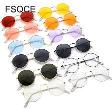 Best Price High quality <b>vintage sunglasses retro round women</b> ...