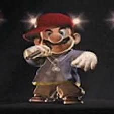<b>New Super Mario Bros</b>. Desert Type Beat 2 by ProdTroy