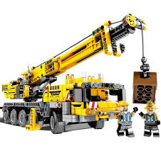 <b>38014</b> 2 in 1 City Excavator Without Motors Kit Compatible with ...