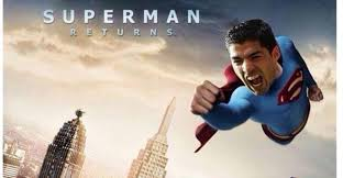 Luis Suarez memes poking fun at Steven Gerrard and the Queen hit ... via Relatably.com