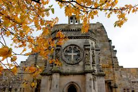 my top day trips from edinburgh bon voyage lauren minutes outside of edinburgh and you ll the magnificent rosslyn chapel built in 1446 by william st clair if you re fans of the da vinci code by