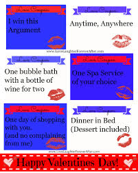 couples valentines day coupon printable love laughter valentines day coupons adult2