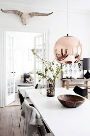 dining table interior design kitchen:  gorgeous examples of scandinavian interior design scandinavian dining room with statement