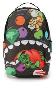 <b>Рюкзак SPRAYGROUND</b> разноцветного цвета — купить за 8995 ...