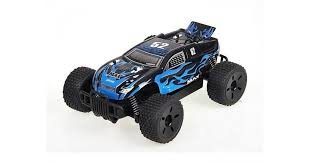Купить игрушку - Р/У <b>монстр Huan</b> Qi High Speed HQ543 1:16 2.4 ...