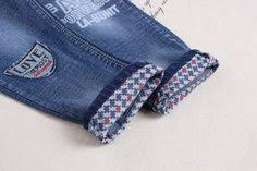 Spring Fashion Denim <b>Kids</b> Jeans Baby Boy Trousers Autumn ...