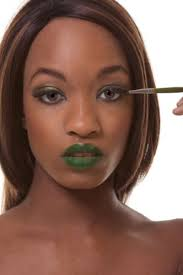 A consultant optometrist, Dr Michael Nwoko, has advised women not to apply ... - eyelash-makeup