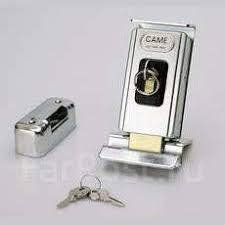 <b>Аксессуар для привода</b> CAME LOCK82 - Оборудование для ...