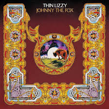 <b>Johnny</b> The Fox: Unleashing <b>Thin Lizzy's</b> Animal Instincts For Rock