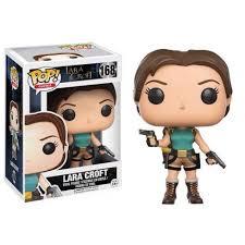 <b>Funko Pop</b>! <b>Tomb Raider</b> - <b>Lara Croft</b> | Shopee Philippines