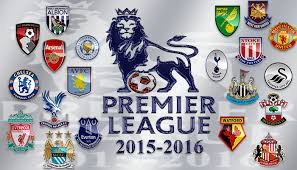Image result for Premier league logo 2015