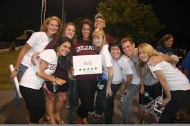 Rowdy Raiders' Official Page - Colgate University Athletics
