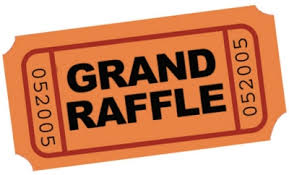 World Convention Raffle Ticket - Greater New York Region of N.A. World Convention Raffle Ticket