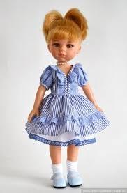 Купить Пижама для Паолы - <b>одежда для кукол</b>, <b>пижама</b> для паола ...