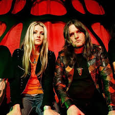 <b>Electric Wizard</b> | Listen and Stream Free Music, Albums, New ...