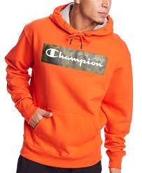 Champion <b>Men's Camouflage Block Hoodie</b> & Reviews - <b>Hoodies</b> ...