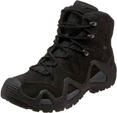 <b>Lowa Zephyr</b> Mid GTX <b>Military</b> Boots: Amazon.co.uk: Shoes & Bags