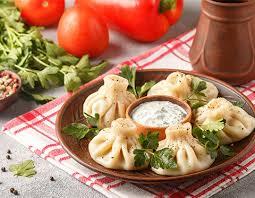 <b>Грузинская кухня</b> в Южно-Сахалинске — Еда.Сах.ком — заказ и ...