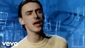 The <b>Style Council</b> - You're The Best Thing (Official Video) - YouTube
