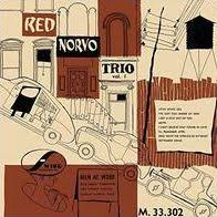 <b>Men</b> at Work, Vol. 1 by <b>Red Norvo</b> Trio, <b>Red Norvo</b> | | 889854482916 ...