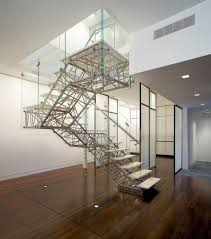 bespoke staircase modern staircase design glass steel bespoke glass staircase