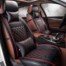 Online Shop DINGDIAN <b>5 Seats Car Seat</b> Cover fit JEEP Wrangler ...