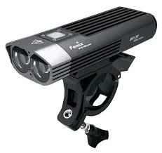 Передний фонарь <b>Fenix BC30 Cree</b> XM-L (T6) — купить по ...