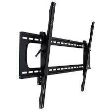 <b>Кронштейн</b> для ТВ <b>наклонный Kromax</b> Star Pro-112 Black ...