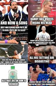 Wrestling Memes on | Wwe, You're Welcome and Wrestling Memes via Relatably.com