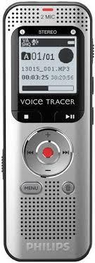Цифровой <b>диктофон Philips DVT2000/00</b>: выгодные цены купить ...