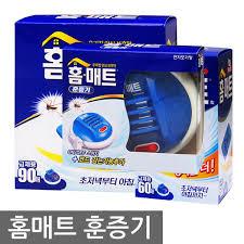 Home <b>Mat</b>/<b>Mosquito Repellent</b>