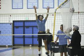 Men's Volleyball seeks <b>redemption this</b> year as the new season begins
