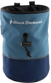<b>Мешочек для магнезии Black</b> Diamond Mojo Repo купить по ...