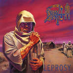 Leprosy album by Death