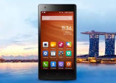 Xiaomi Redmi 1S review : Performance