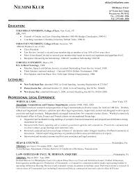 sample resumes for attorneys sample resume for an attorney lawyer resume s lawyer lewesmr