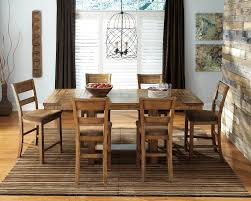 Ashley Furniture Kitchener Dining Tables With Extensions Are They For You