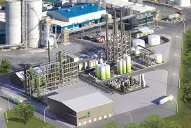 projects and partnerships enerkem vanerco a joint venture formed by enerkem and greenfield specialty alcohols to build quebec s first full scale cellulosic ethanol facility