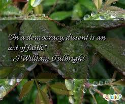 Dissent Quotes. QuotesGram