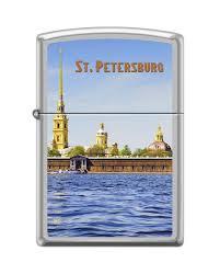 <b>Зажигалка ZIPPO 205 PETER PAUL</b> купить в Беларуси