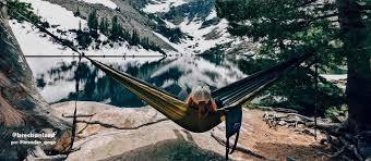 Peak <b>Camping Hammock</b>: <b>Lightweight</b>, Durable, & Affordable ...